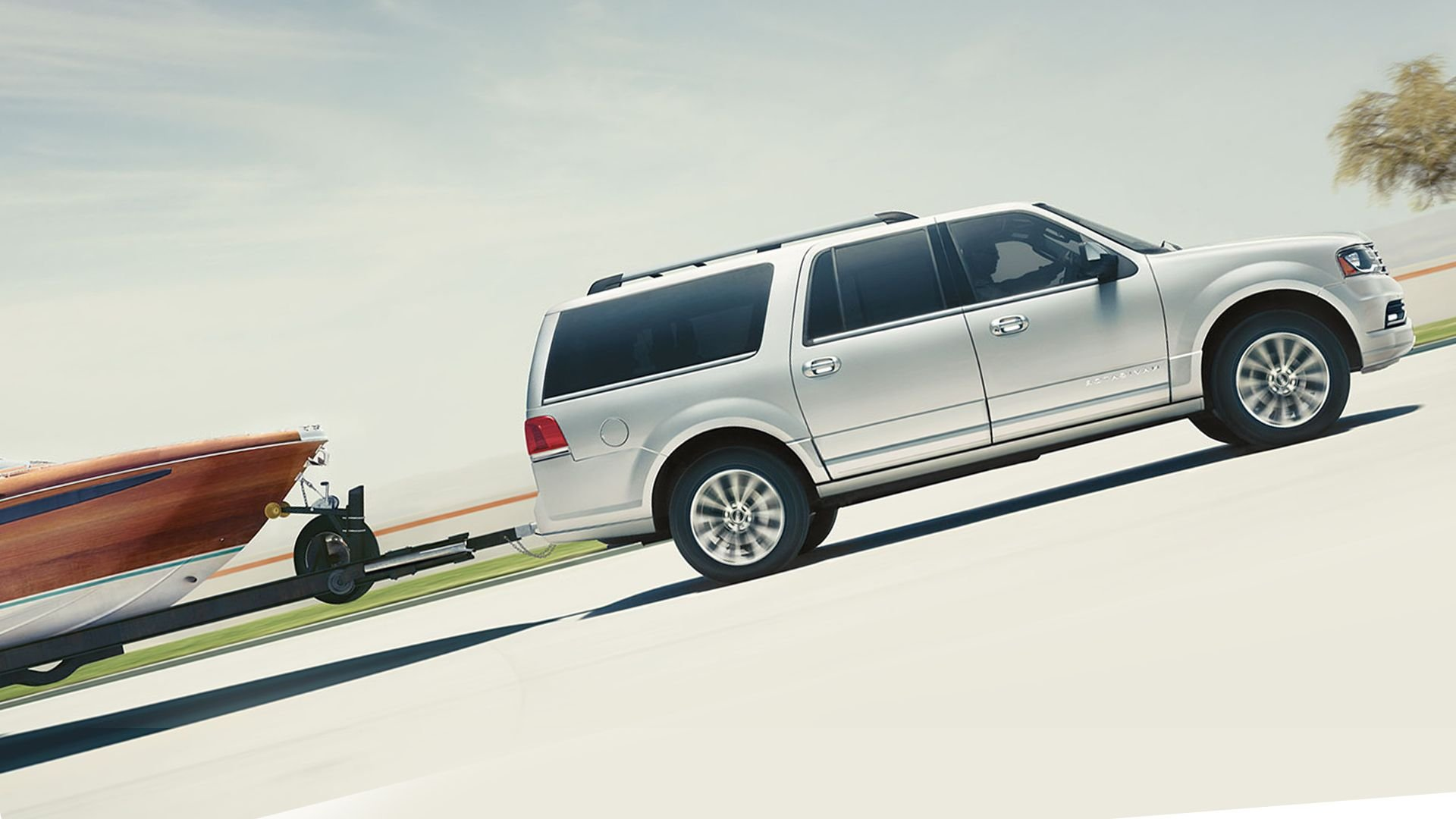 New 2018 Lincoln Navigator Exterior Redesign