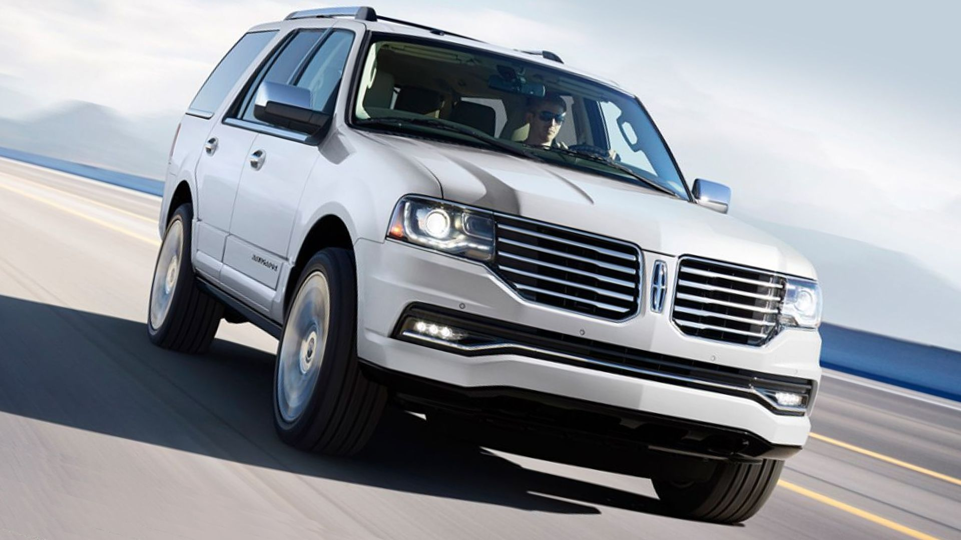 New 2018 Lincoln Navigator Release Date and Price