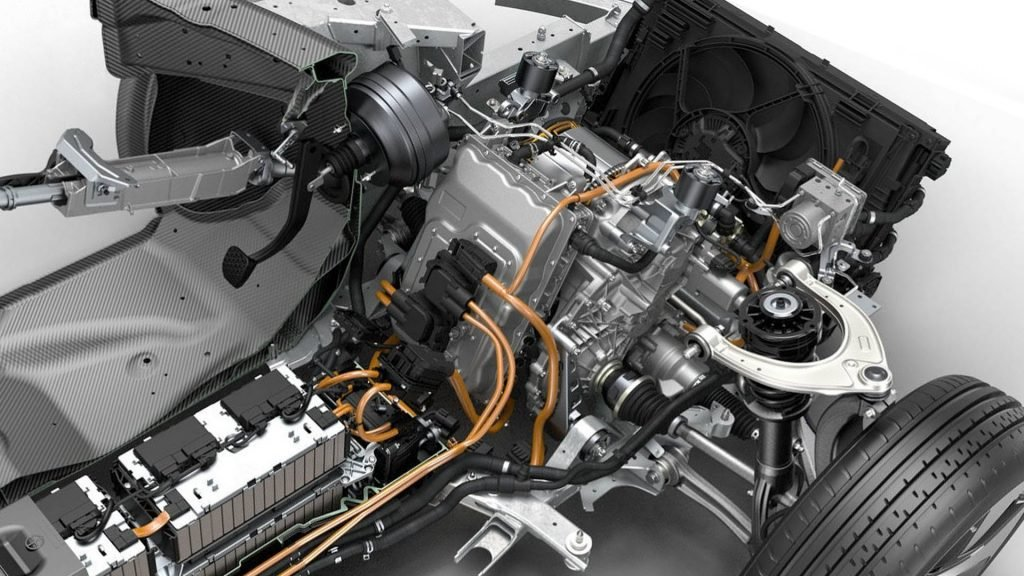 New 2018 Tesla Model 3 Engine Performance