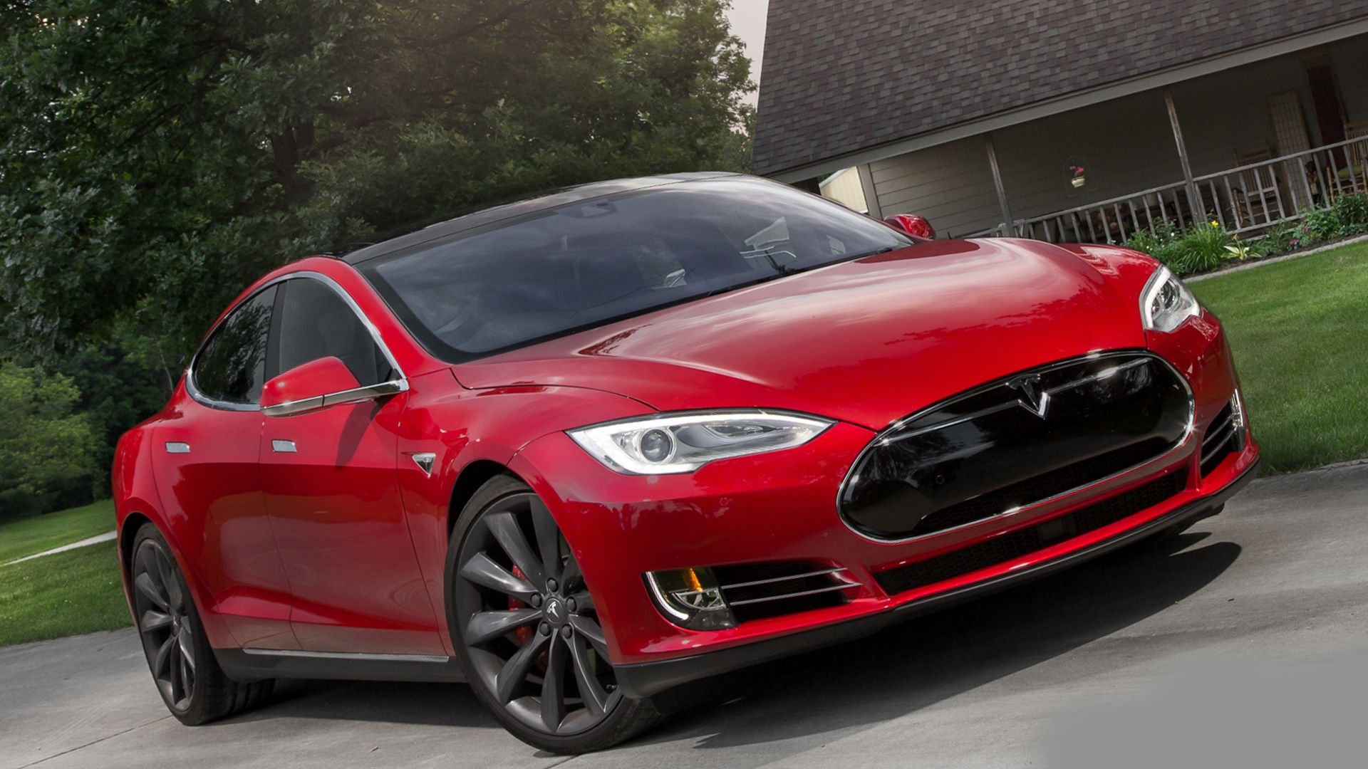 New 2018 Tesla Model S Engine Specs