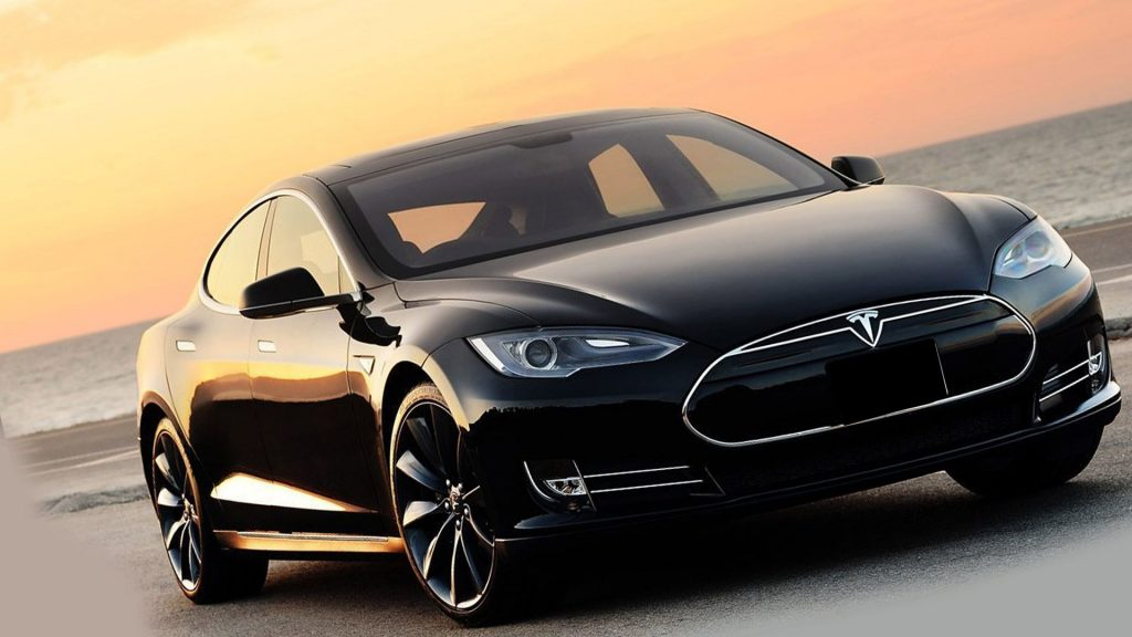 New 2018 Tesla Model S Price