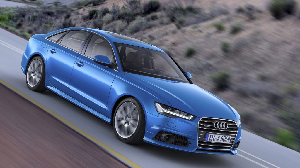 Review 2019 Audi A6 Limousine Price