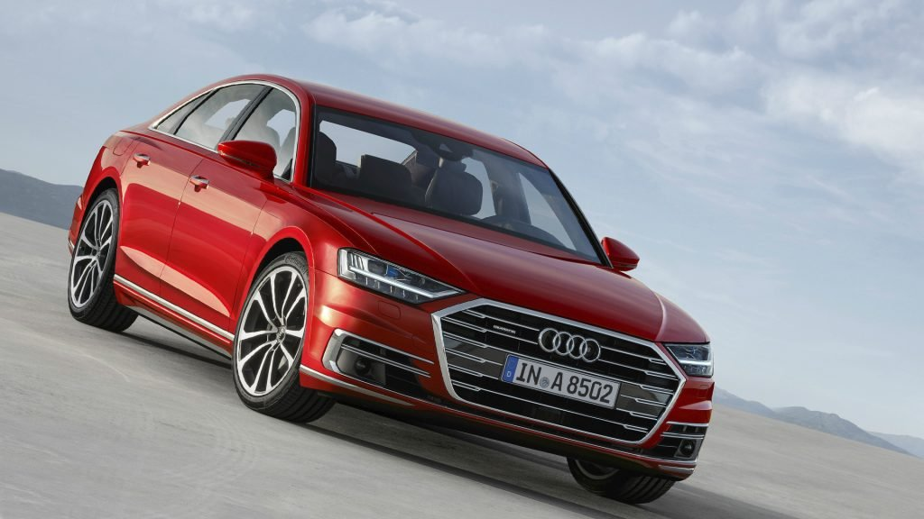 Review 2019 Audi A6 Limousine Review