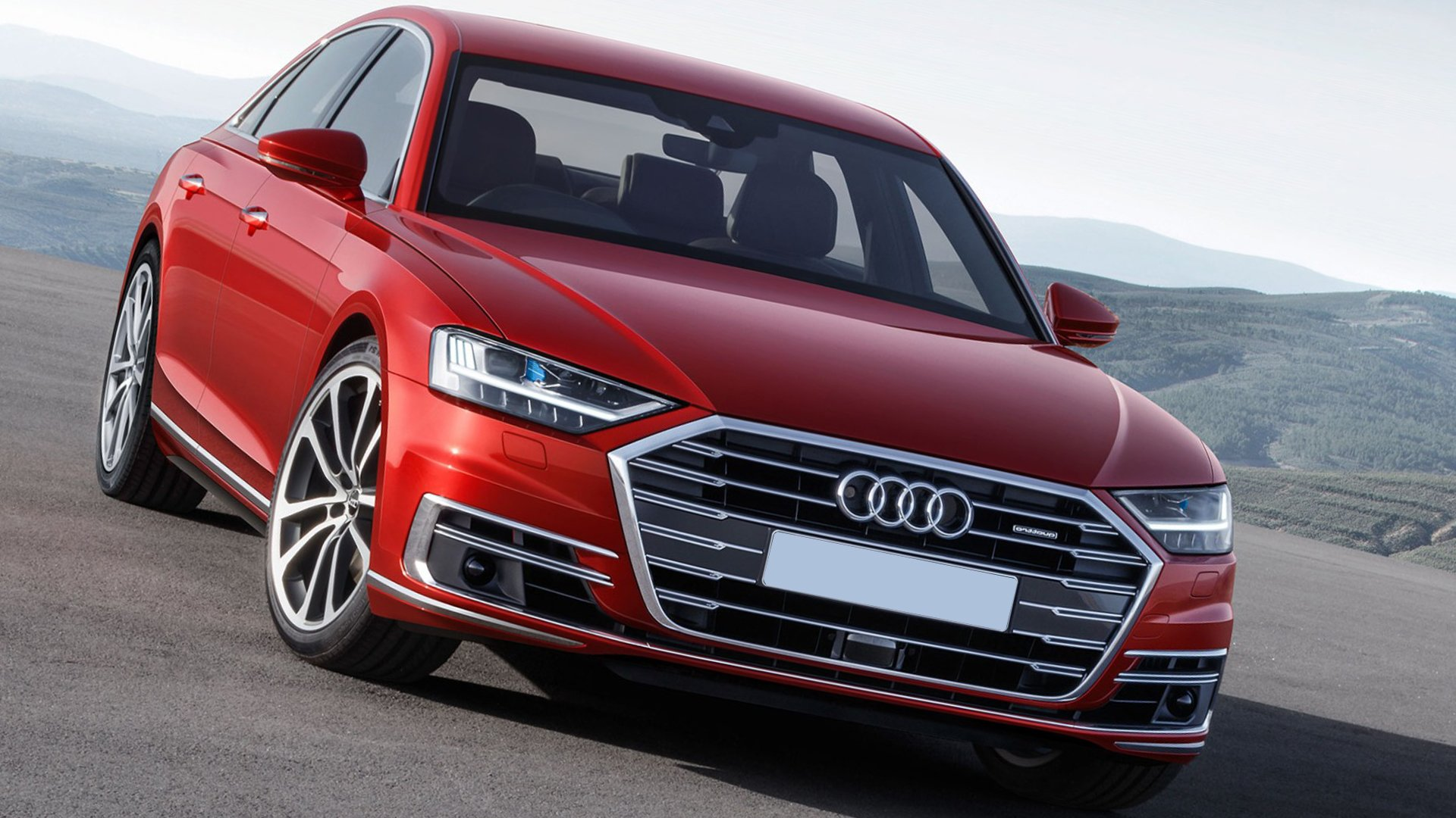 New Review 2019 Audi A8 Price