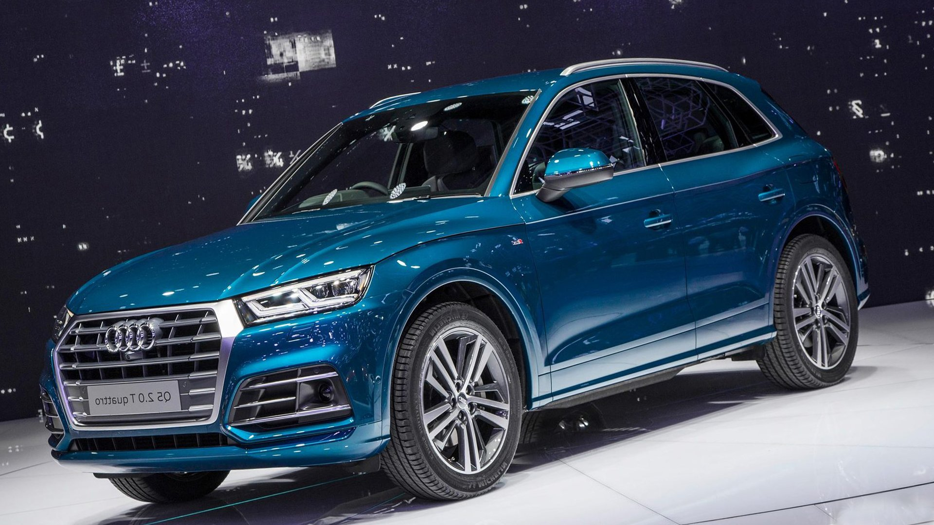 New Review 2019 Audi Q5 Price