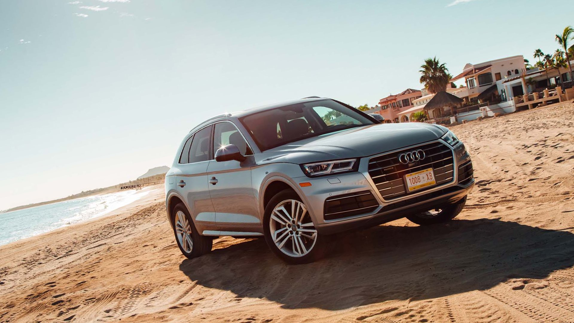 New Review 2019 Audi Q5 Specs Features