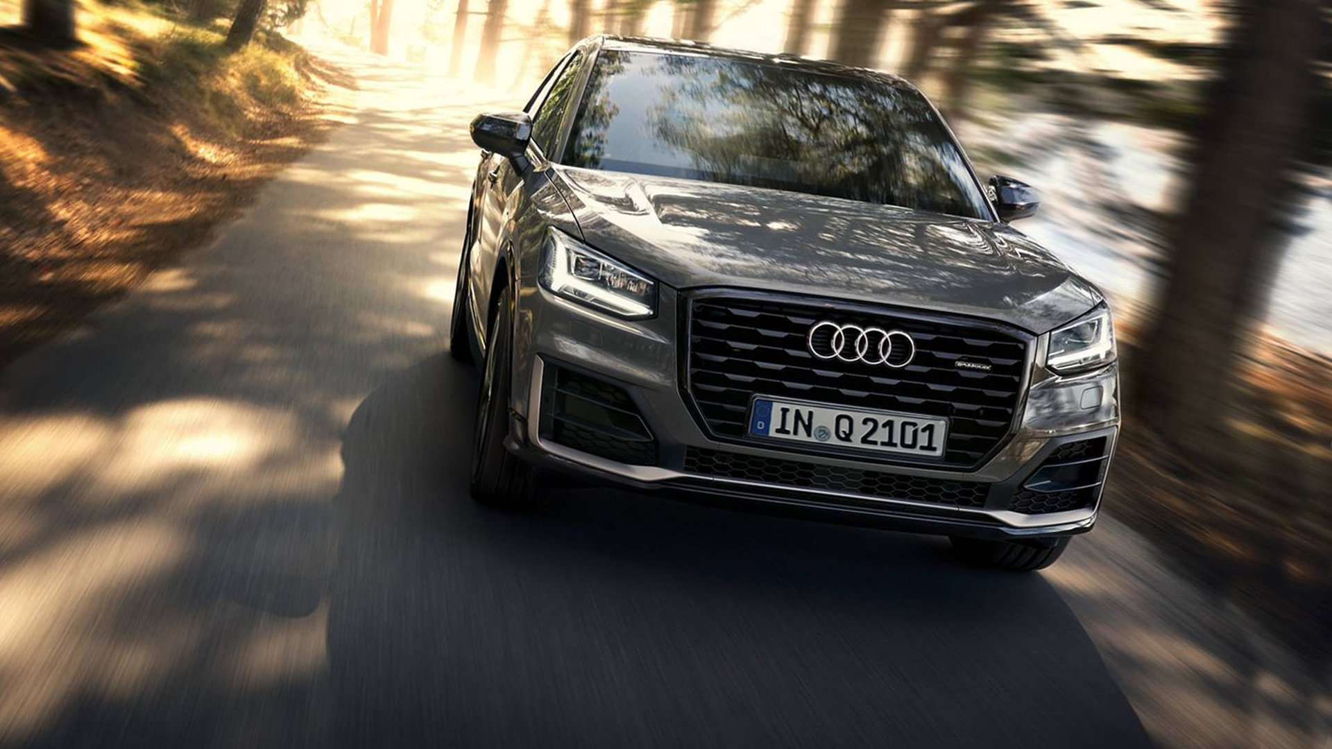 New Review 2019 Audi Q5 Wallpaper HD Desktop