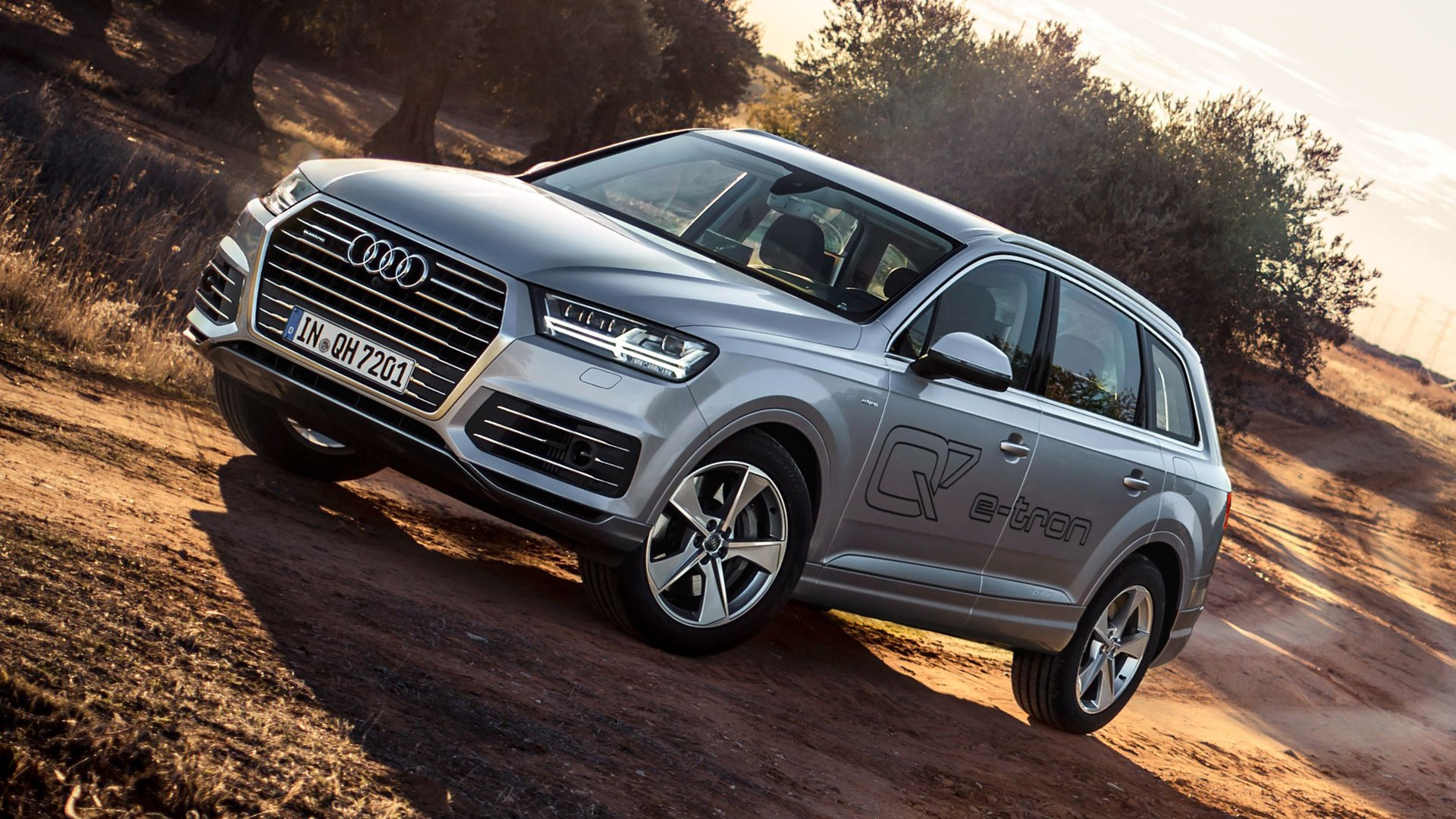New Review 2019 Audi Q7 Diesel