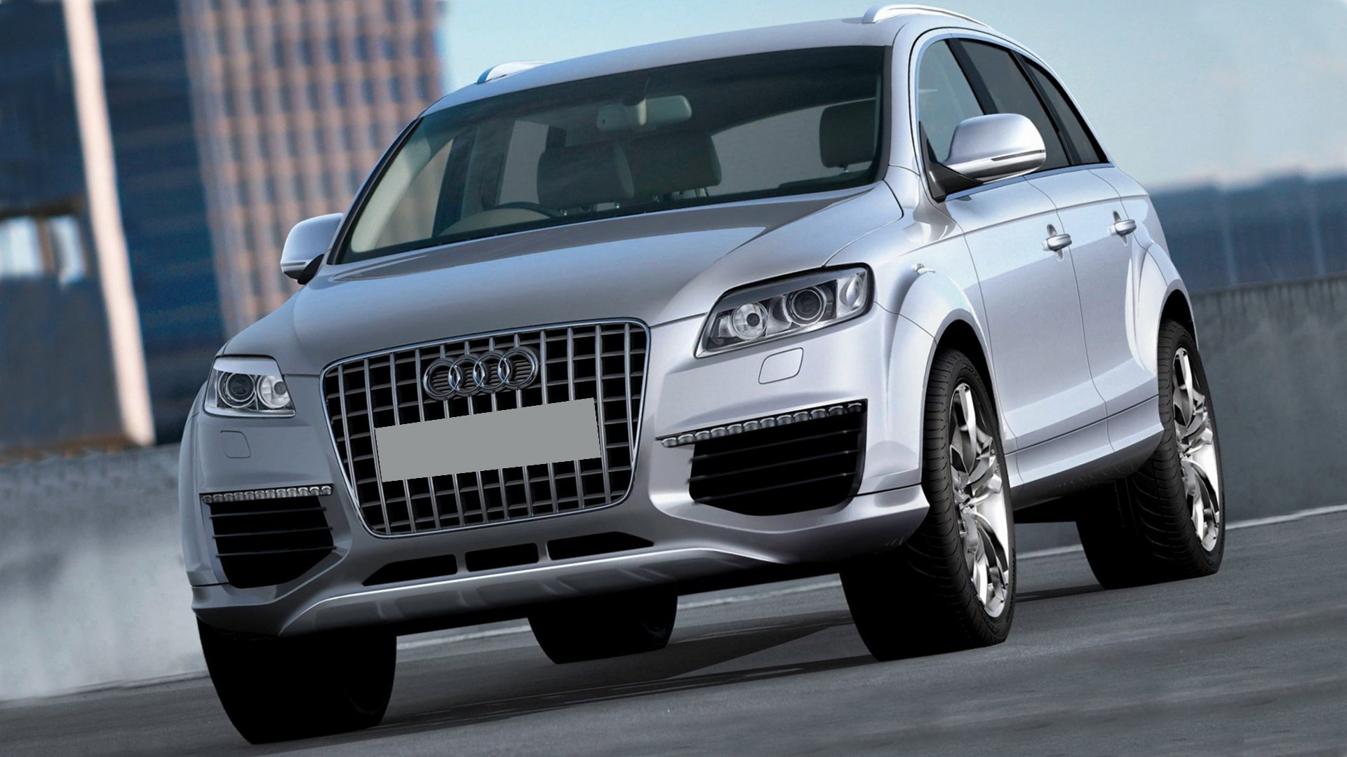 New Review 2019 Audi Q7 Price