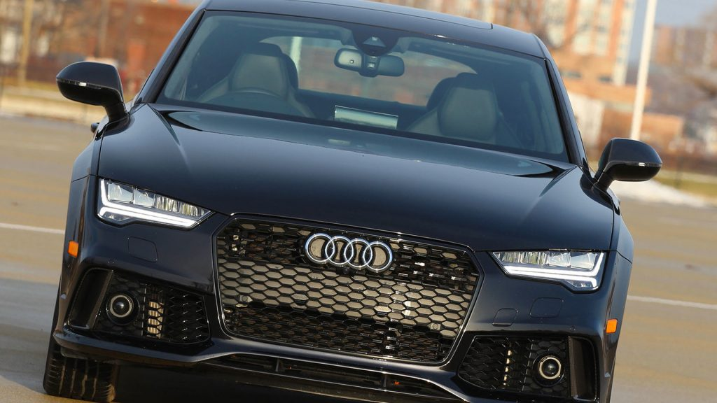 New Review 2019 Audi RS 7 Sportback Review