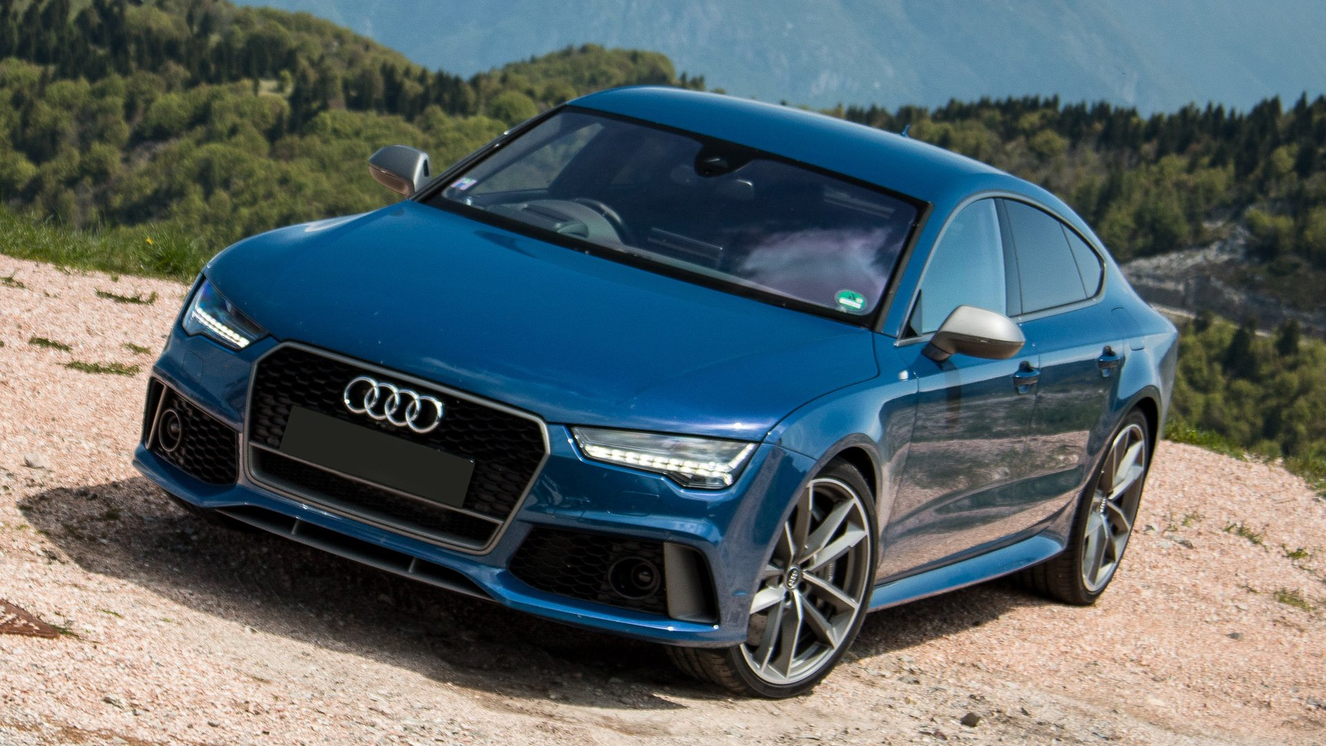 New Review 2019 Audi RS 7 Sportback Specs Features