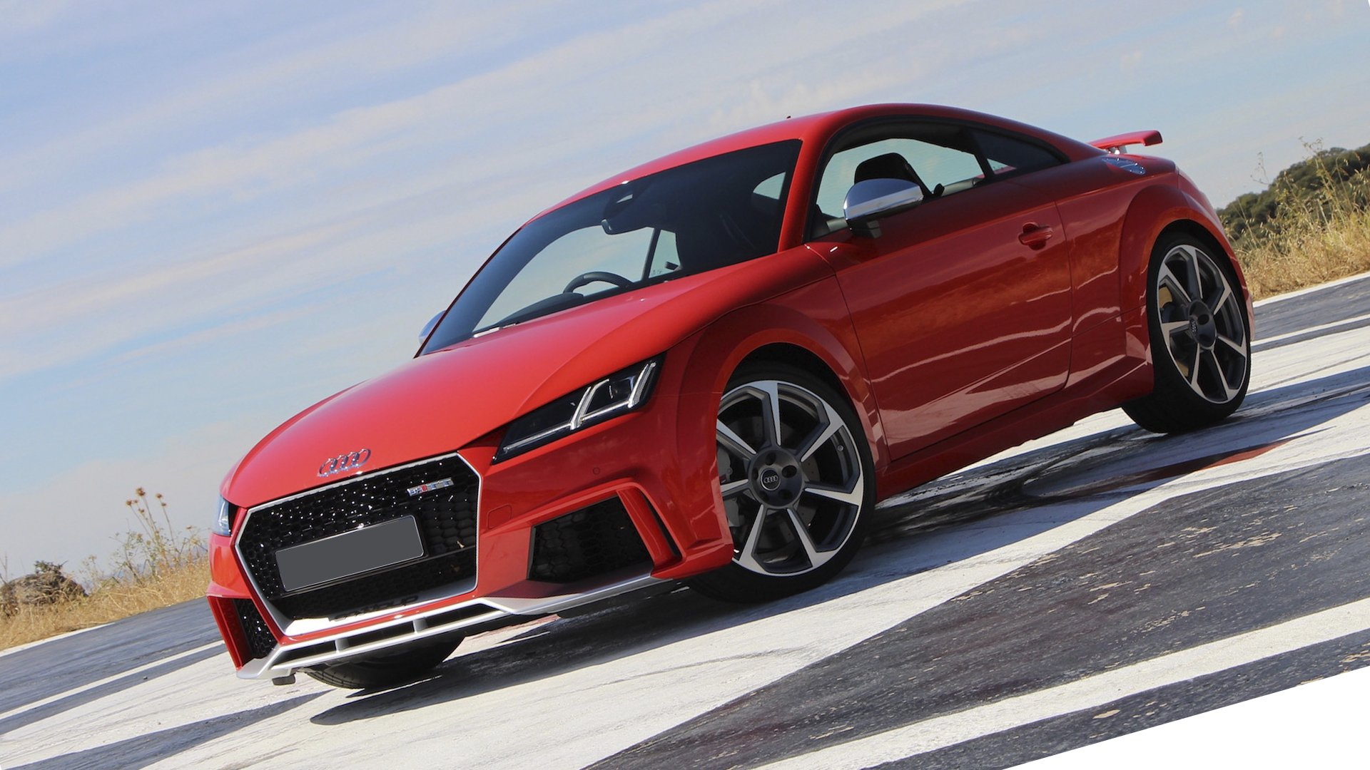 New Review 2019 Audi TT Price
