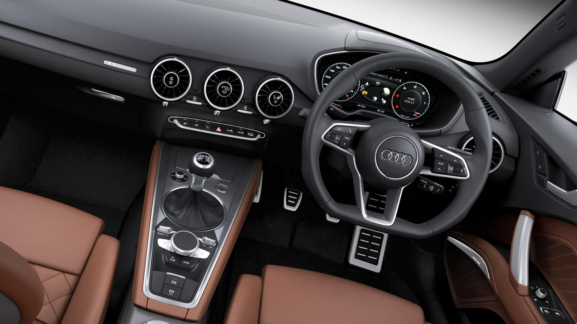 New Review 2019 Audi TT Redesign