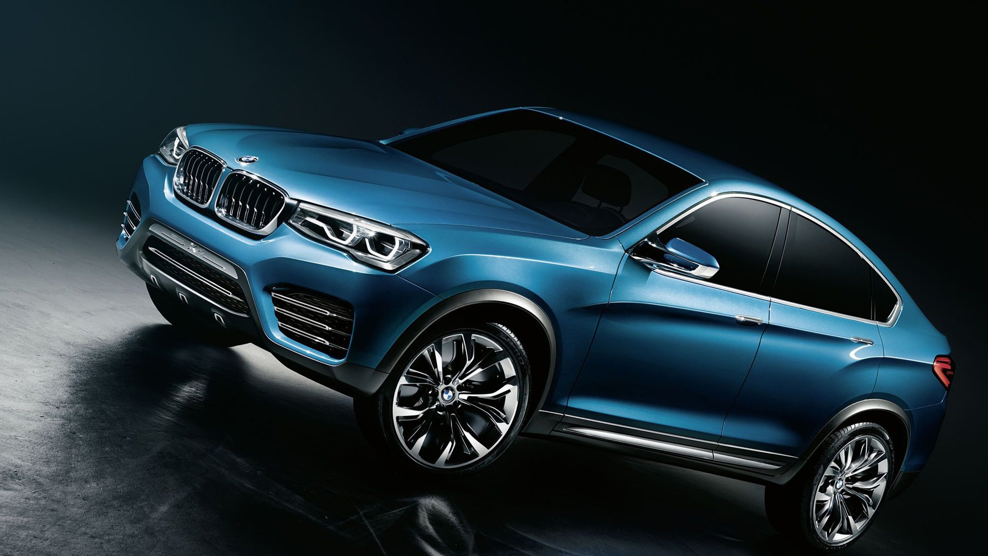 New 2019 BMW X4 Specs Features