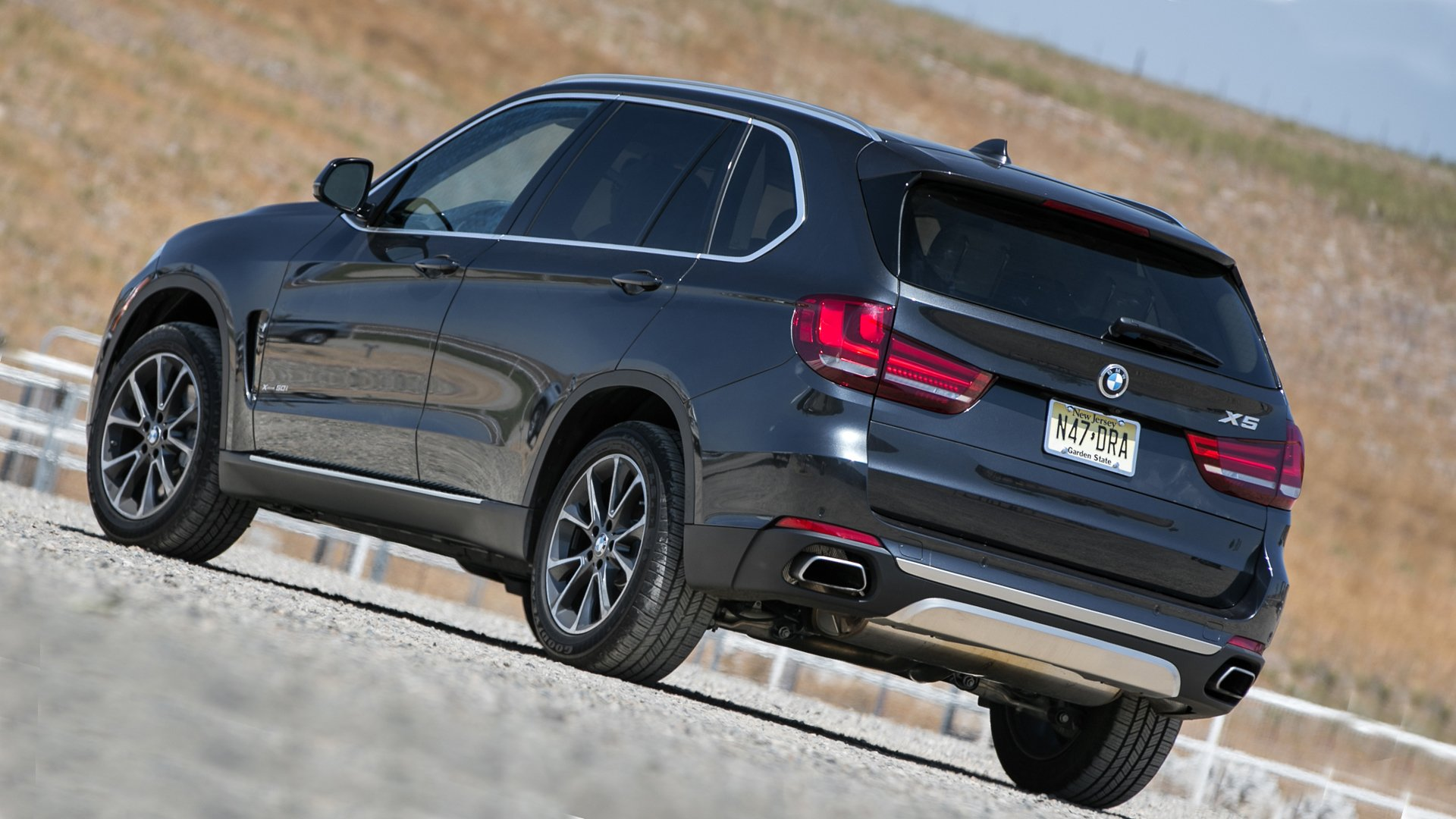 New 2019 BMW X5 Review