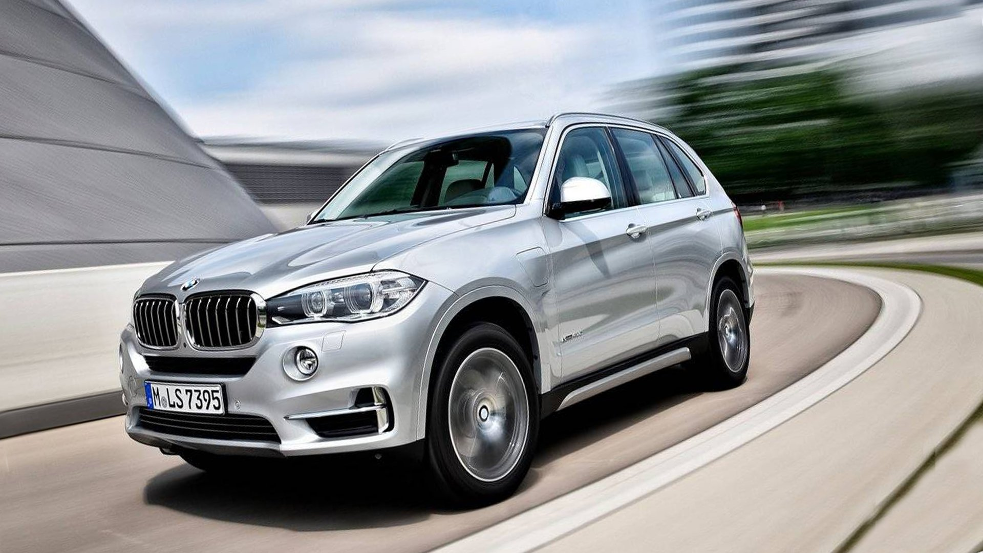 New 2019 BMW X5 Test Drive On Road