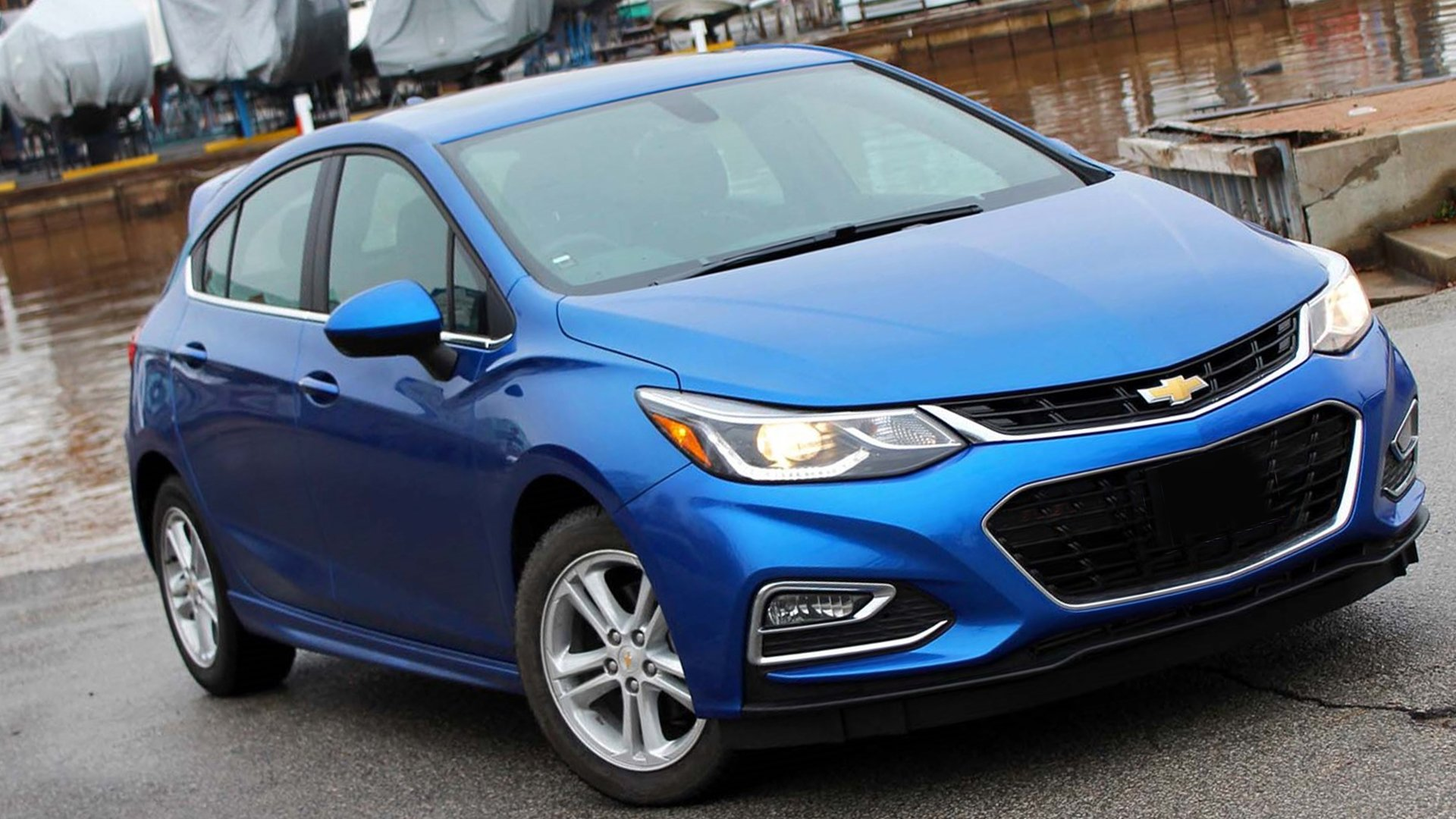 New 2019 Chevrolet Cruze Redesign