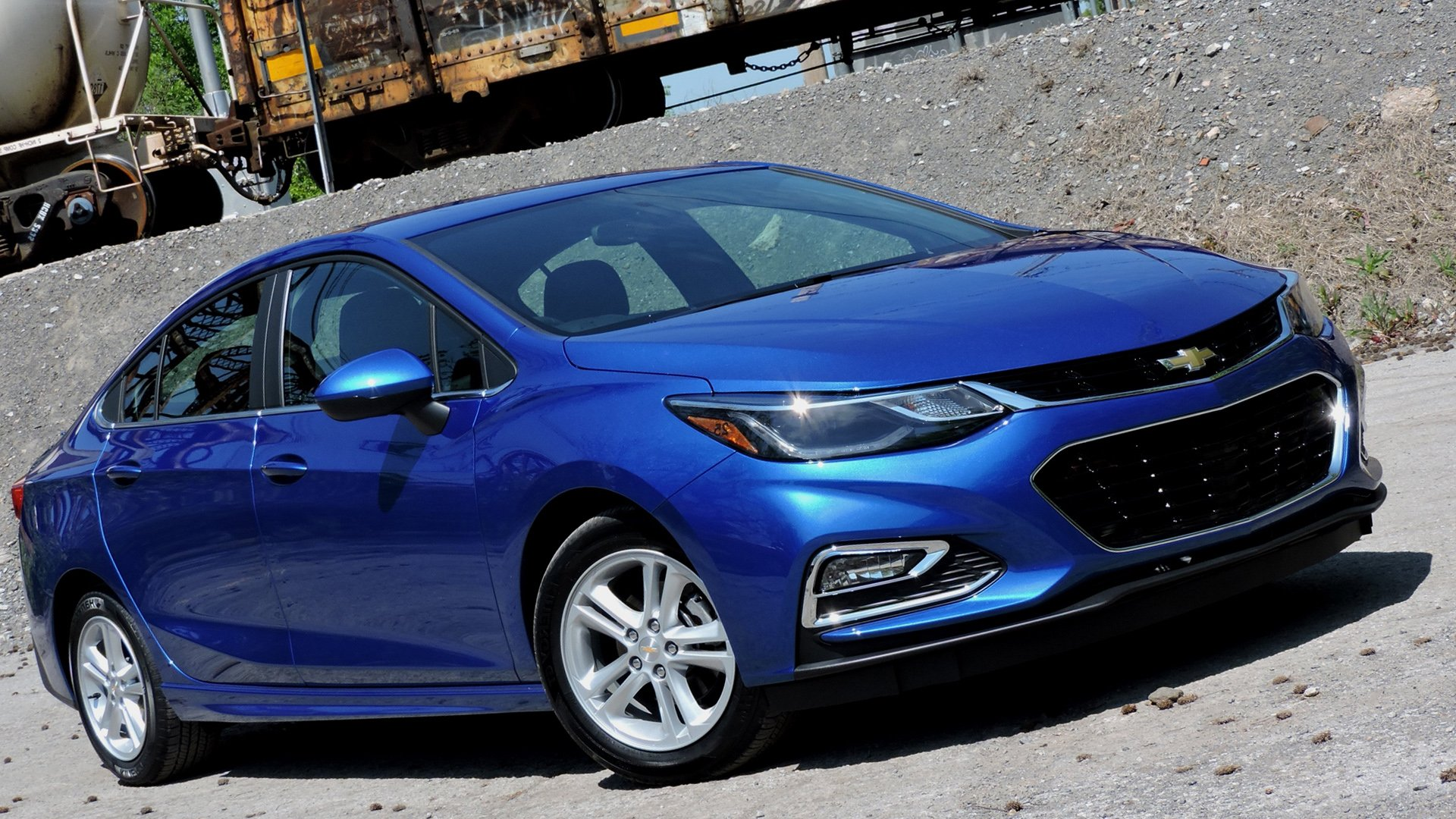 New 2019 Chevrolet Cruze Release Date