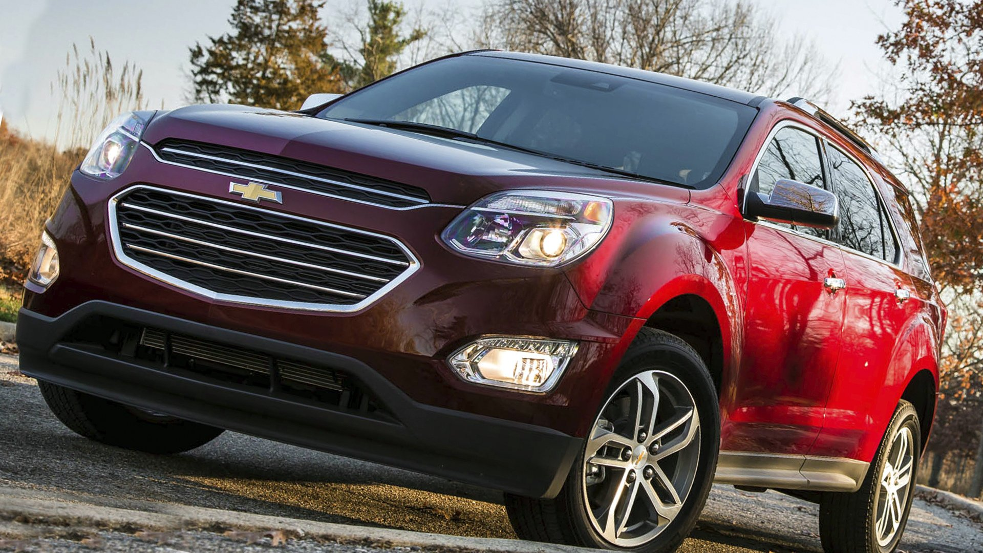 New 2019 Chevrolet Equinox Redesign