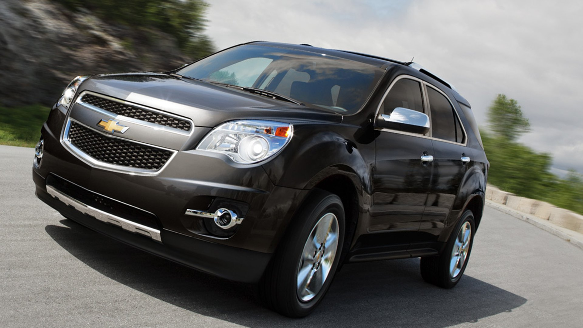 New 2019 Chevrolet Equinox Specs Features