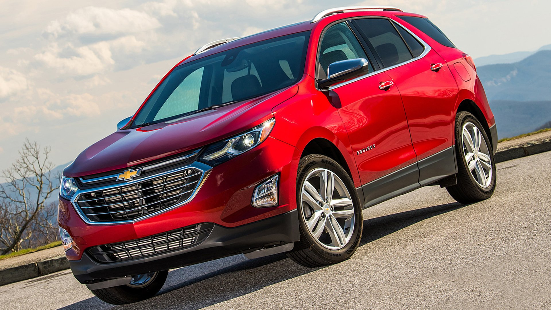 2019 Chevrolet Equinox Turbo Diesel HD