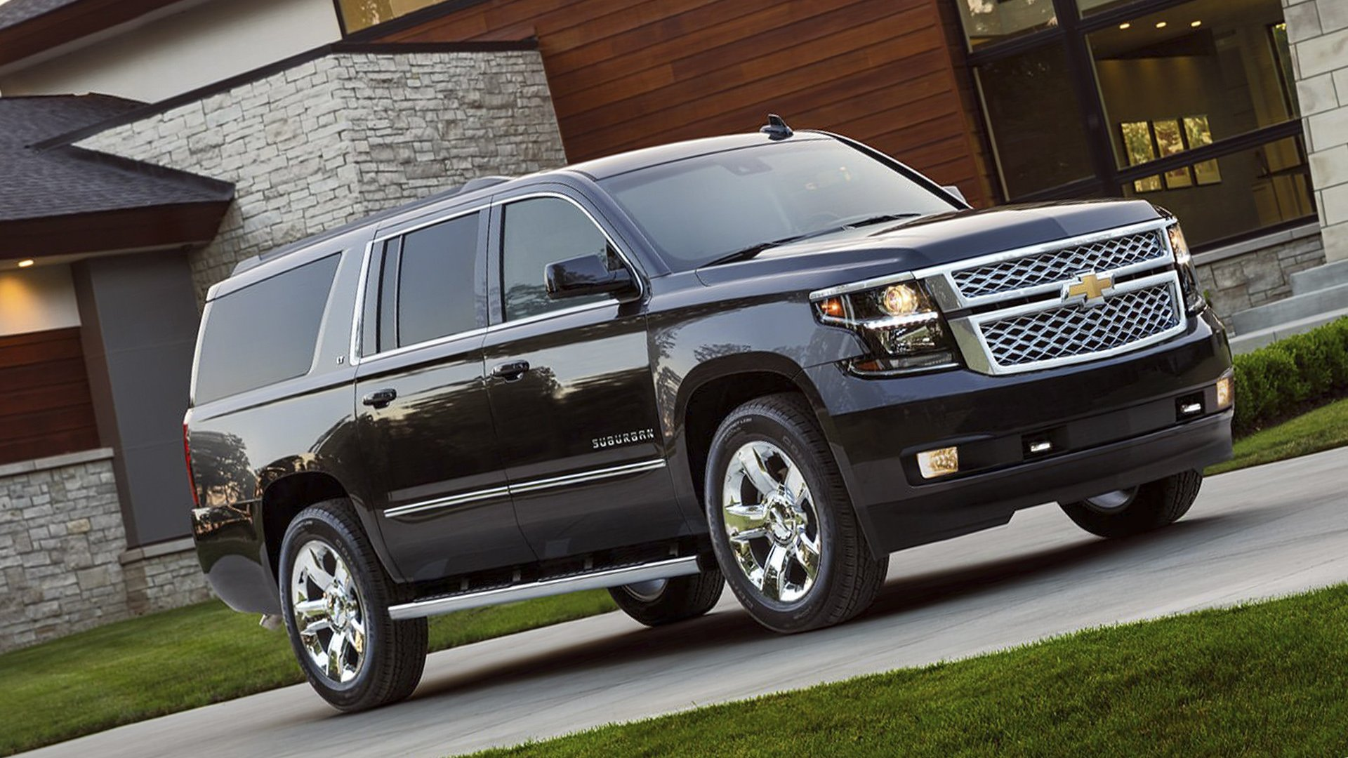 New 2019 Chevrolet Suburban Price