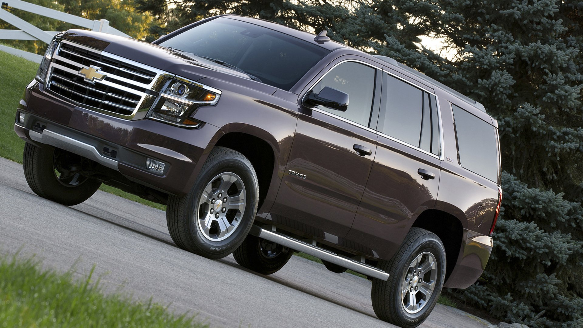 New 2019 Chevrolet Tahoe Exterior Changes