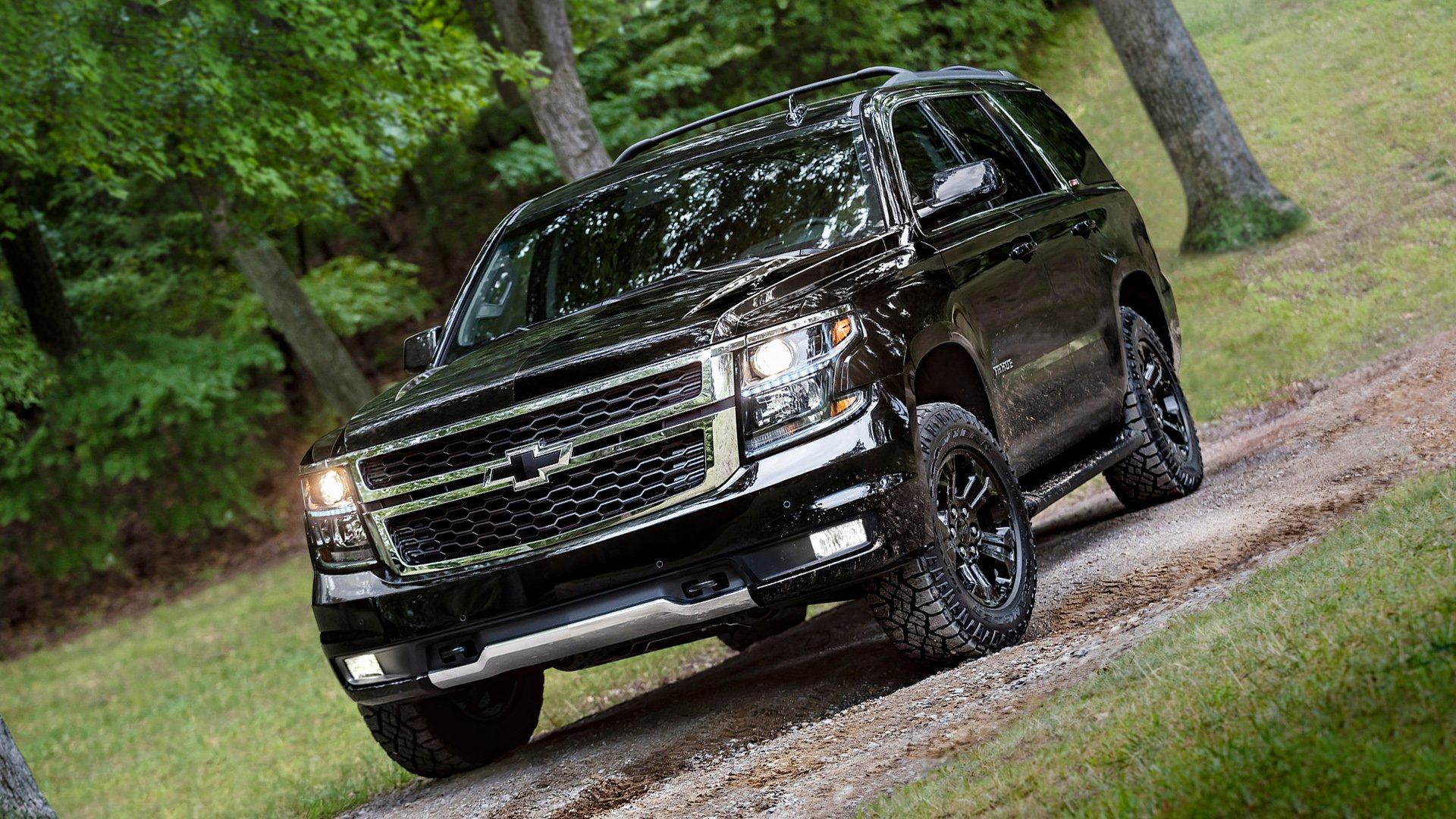 2019 Chevrolet Tahoe USA Price List HD