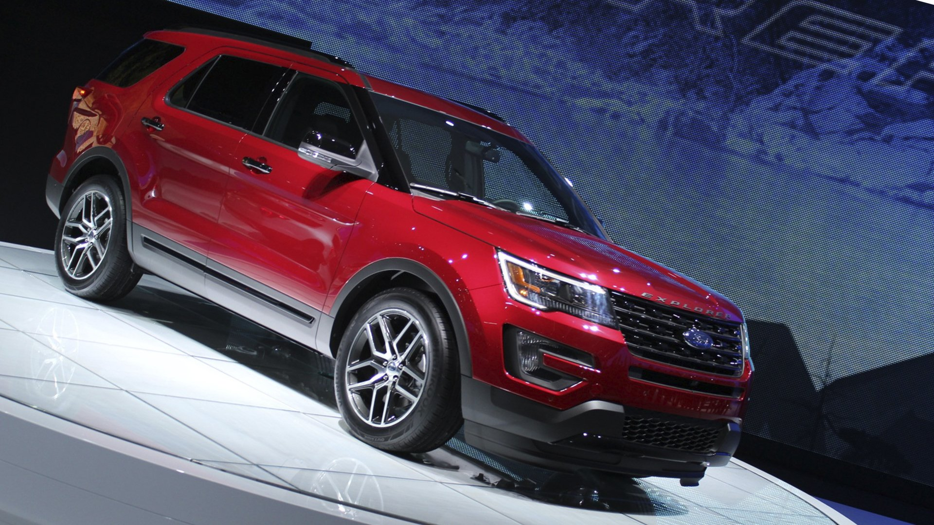 New 2019 Ford Explorer Price