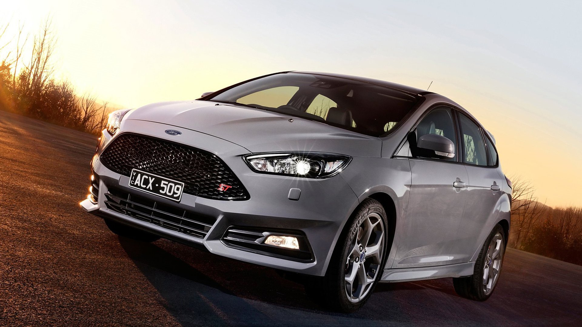 New 2019 Ford Focus Price