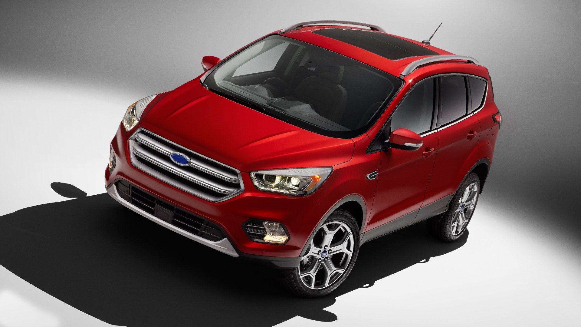 New 2019 Ford Kuga Release Date