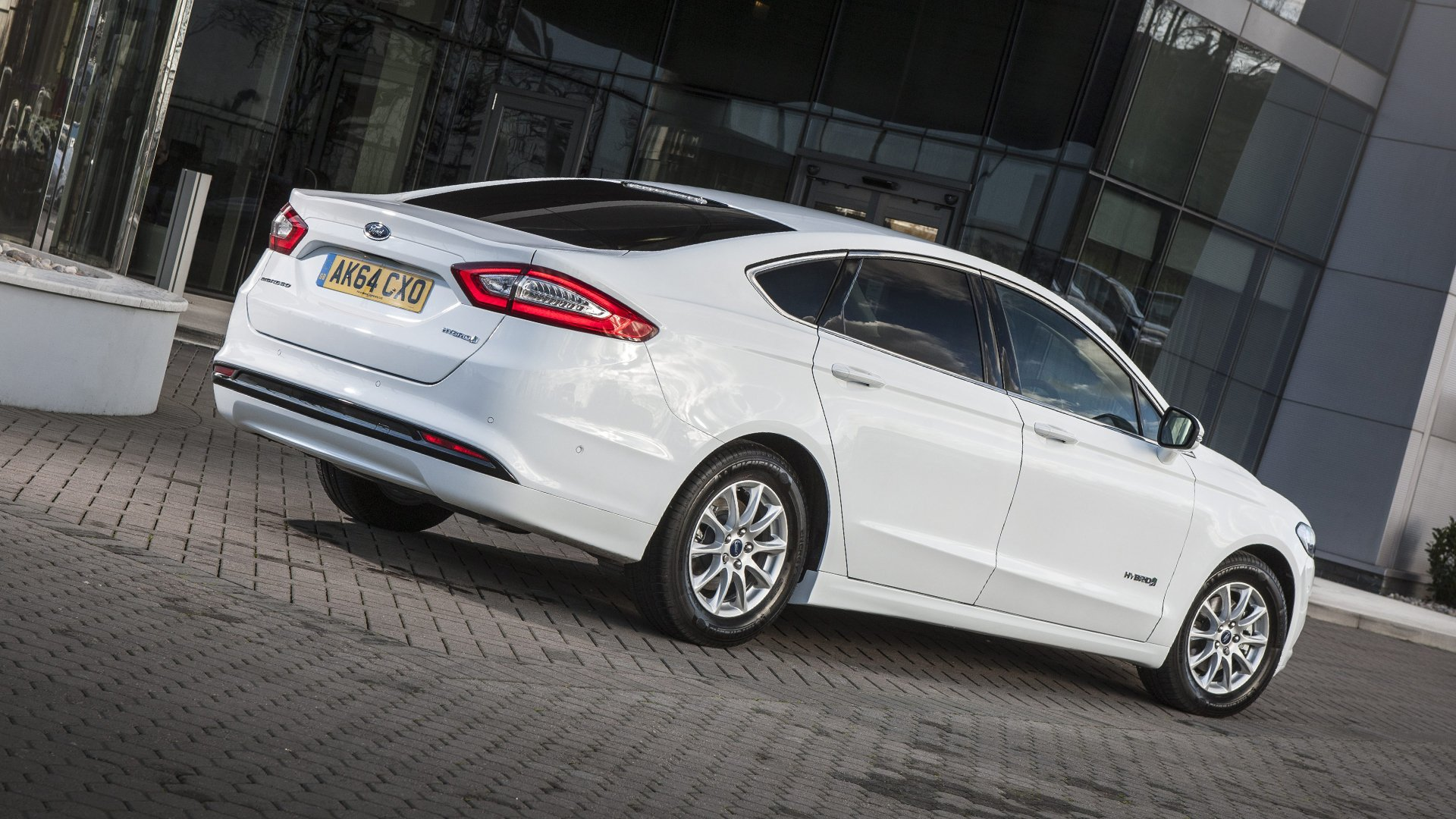 New 2019 Ford Mondeo Price
