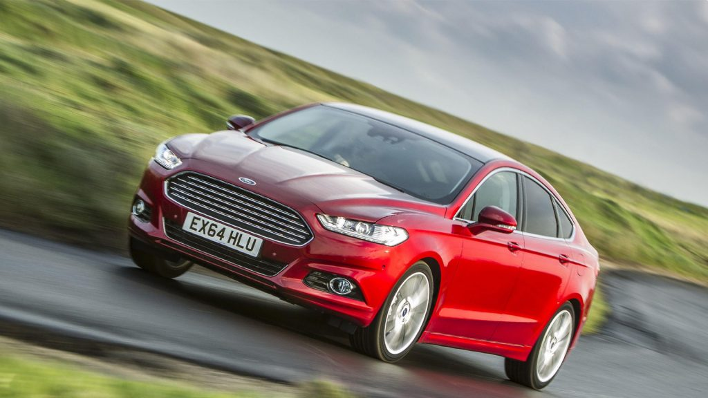 New 2019 Ford Mondeo Release Date