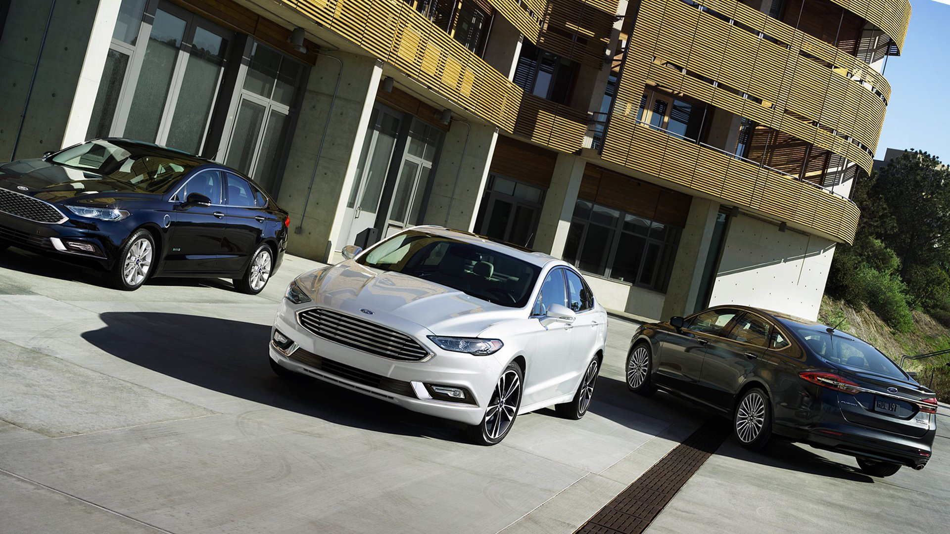 New 2019 Ford Mondeo Specs Features