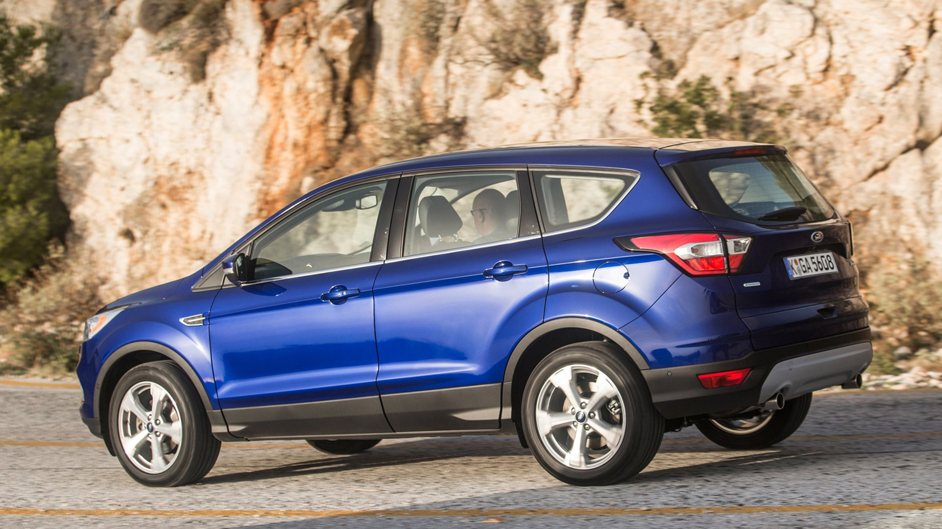 2019 Redesign Specs Ford Kuga HD
