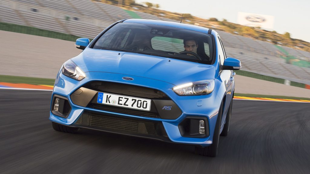Ford Focus Pictures HD