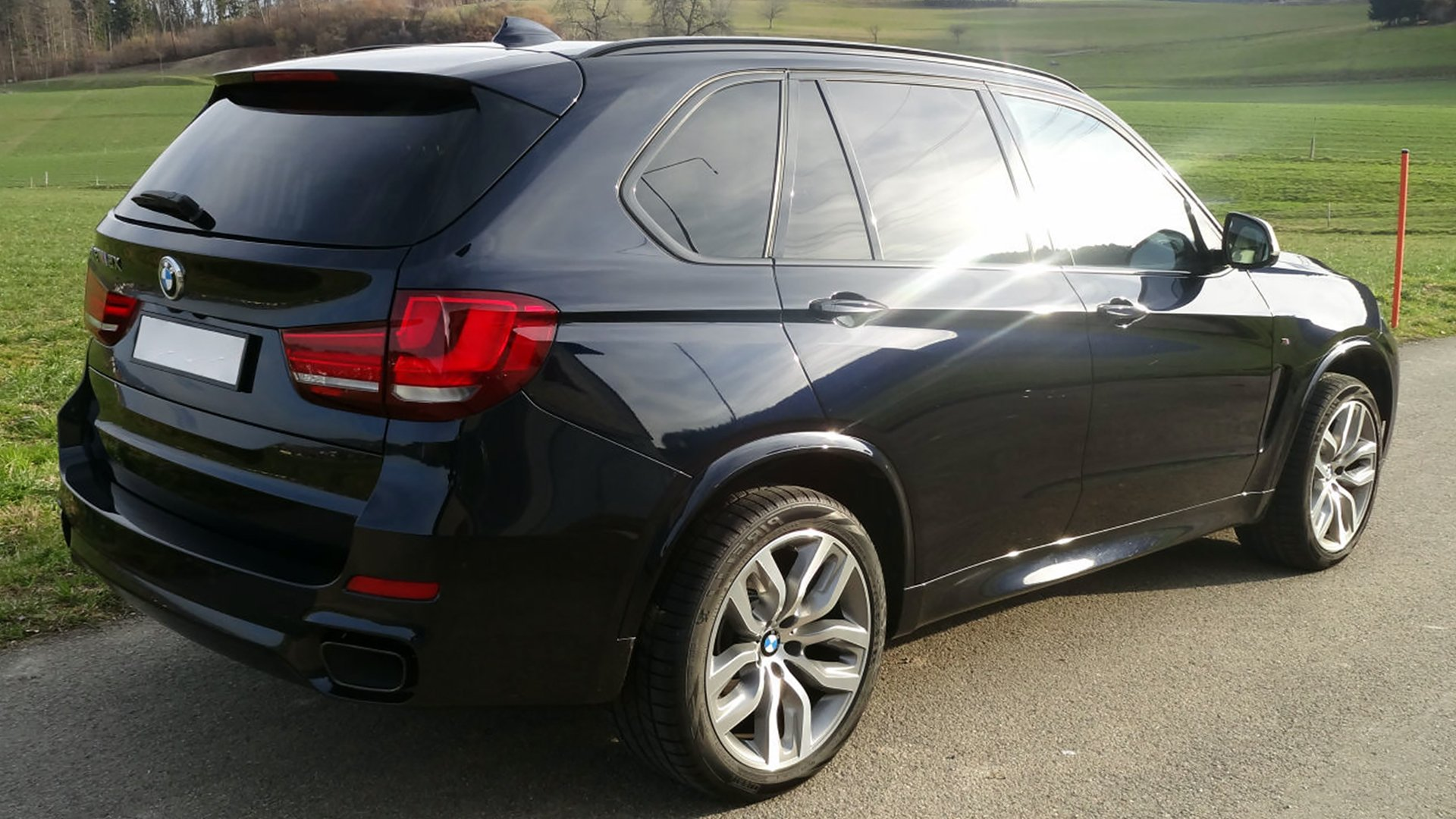 Pictures 2019 BMW X5 HD