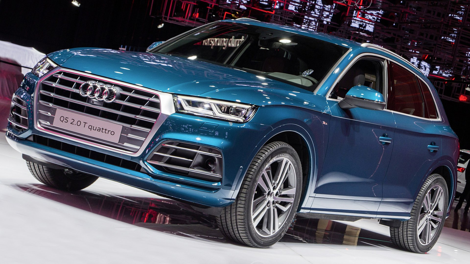Price in USA 2019 Audi Q5 HD