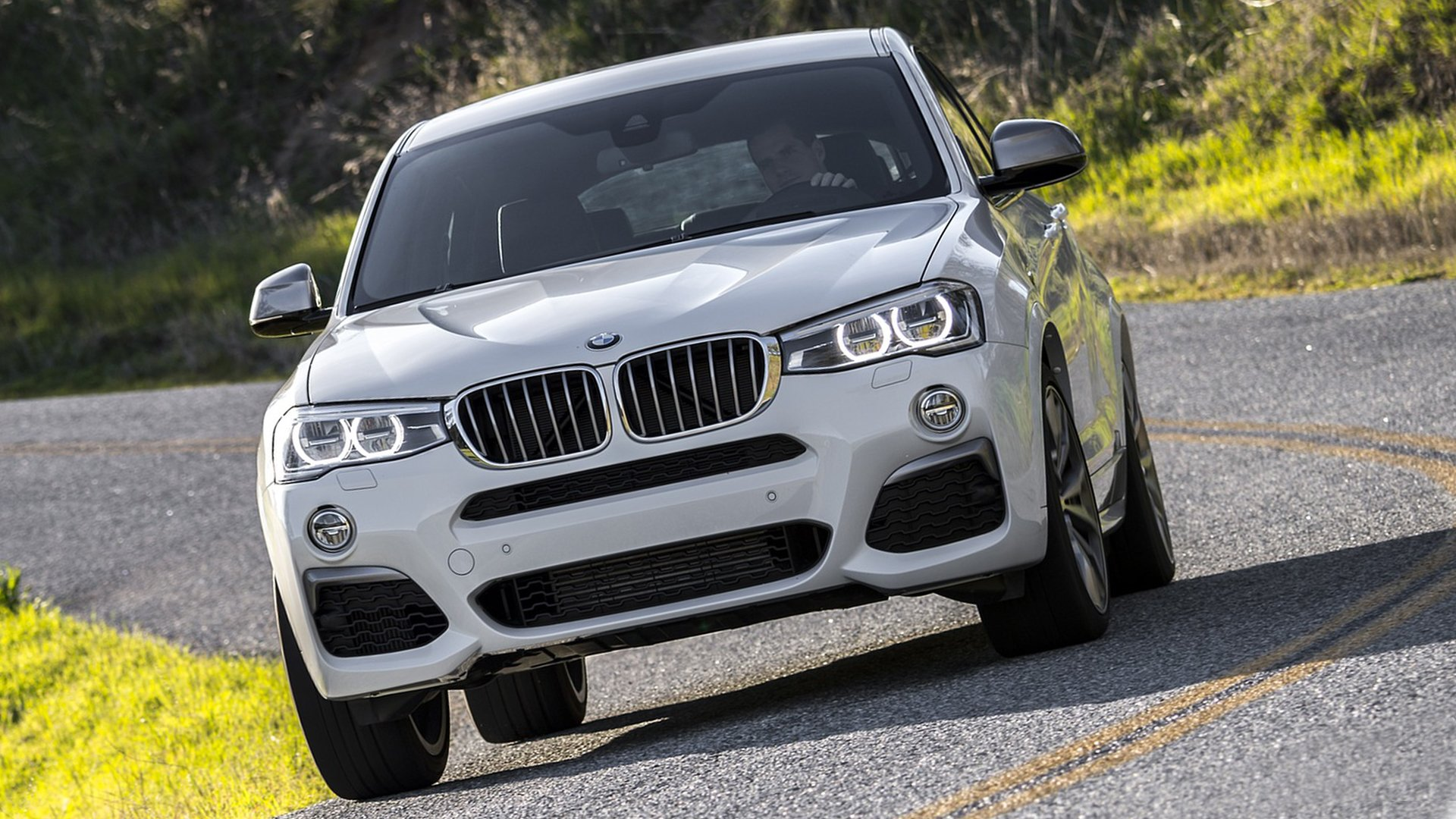 Rumors News 2019 BMW X4 M40i Full HD