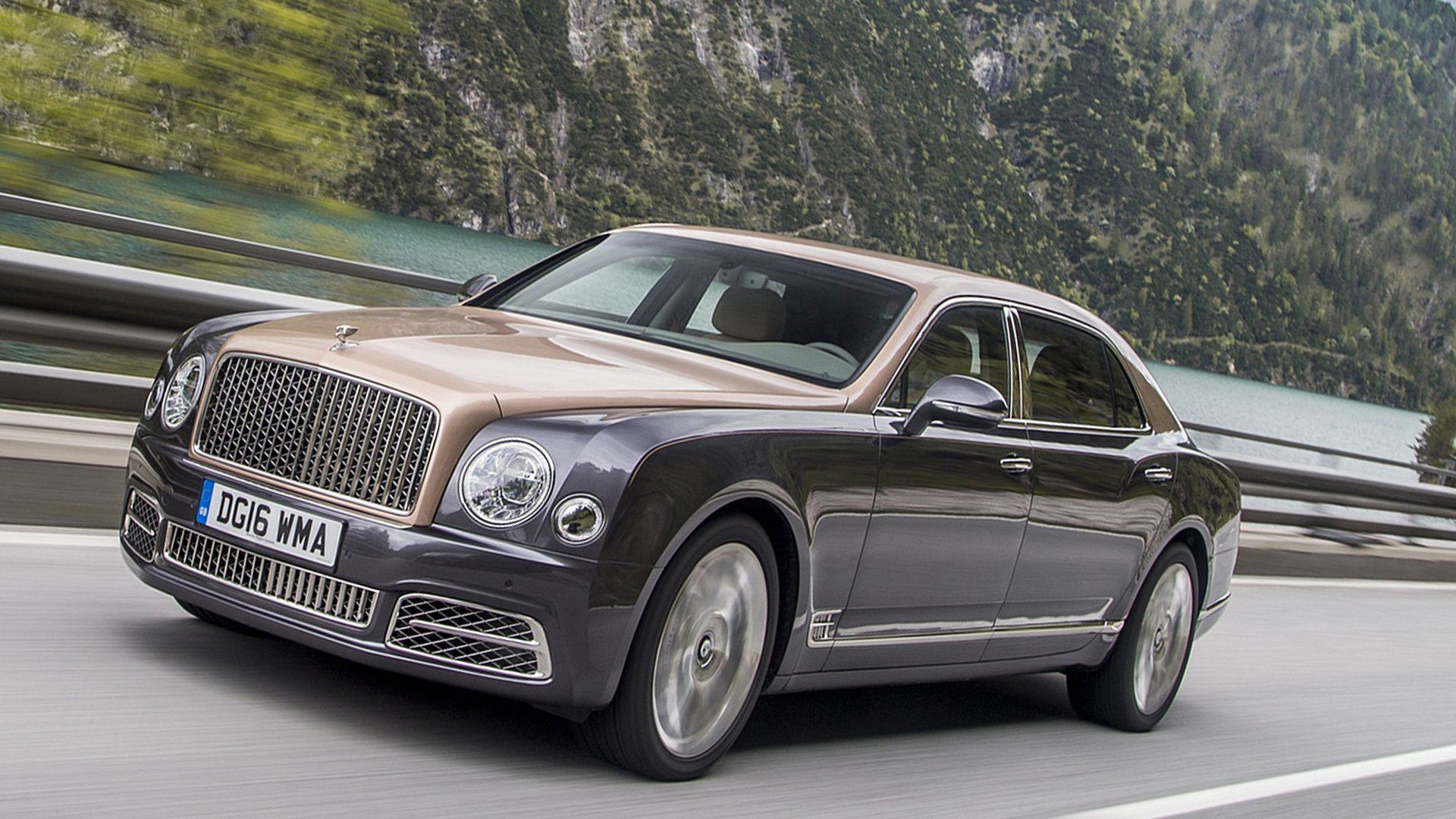 New 2019 Bentley Mulsanne Price