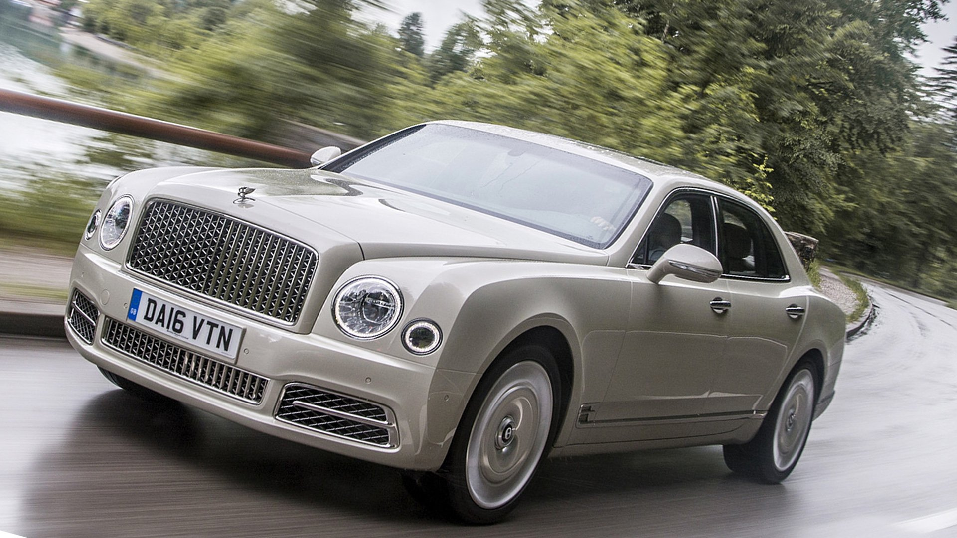 New 2019 Bentley Mulsanne Release Data