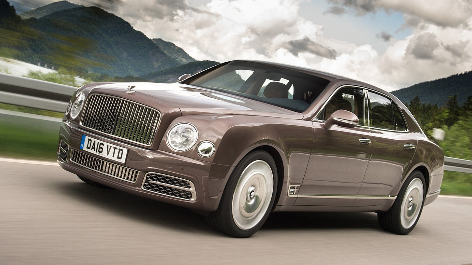 New 2019 Bentley Mulsanne Review