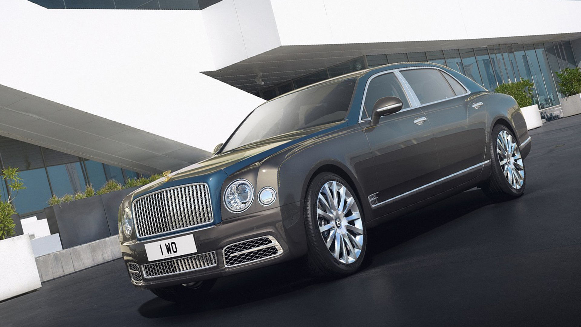 New 2019 Bentley Mulsanne Specs Features