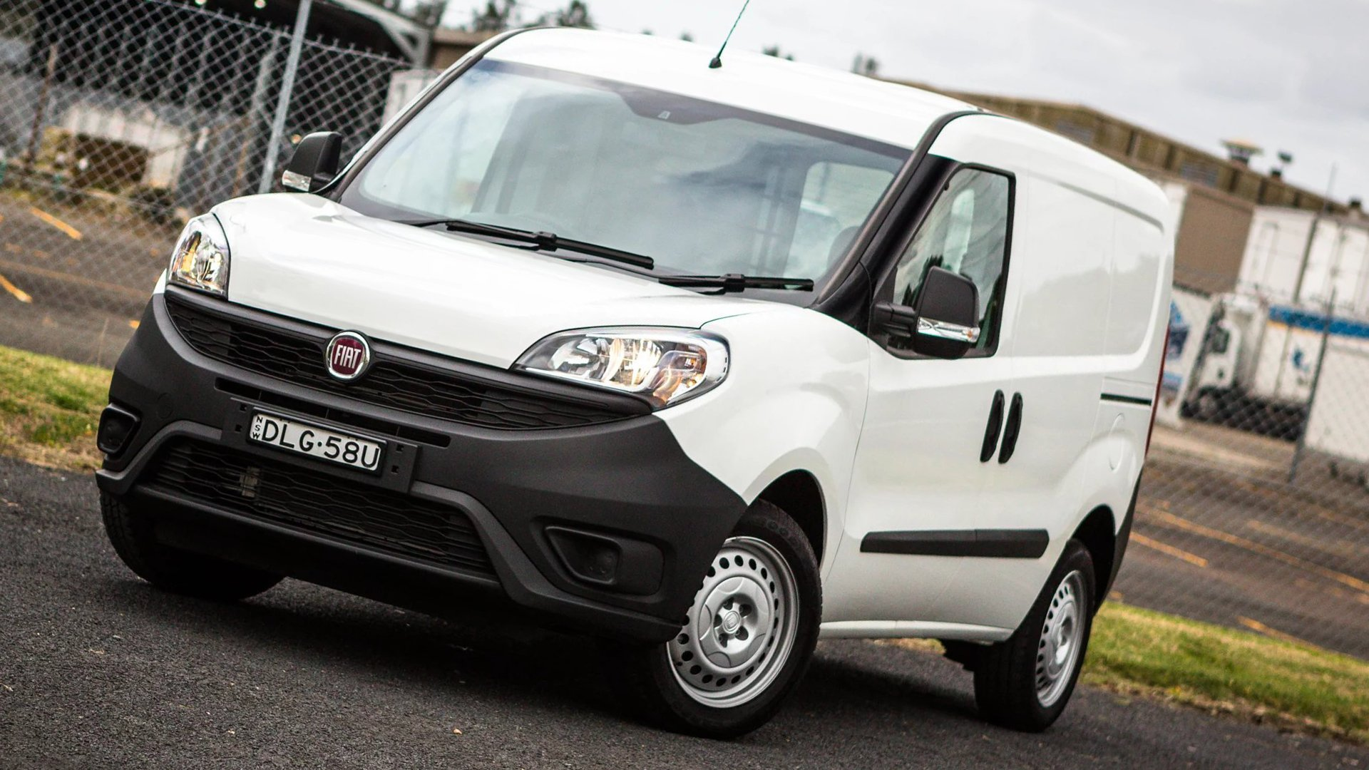 New 2019 FIAT Doblo Review