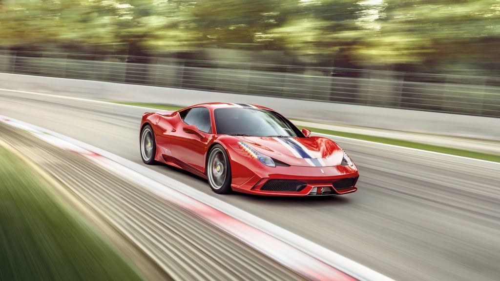 New 2019 Ferrari 458 Speciale A Review