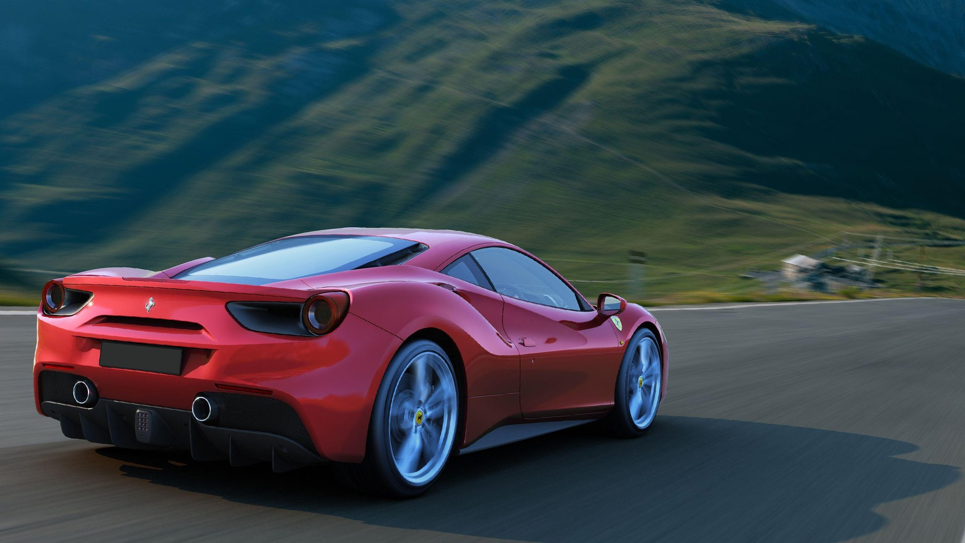 New 2019 Ferrari 488 GTB Review