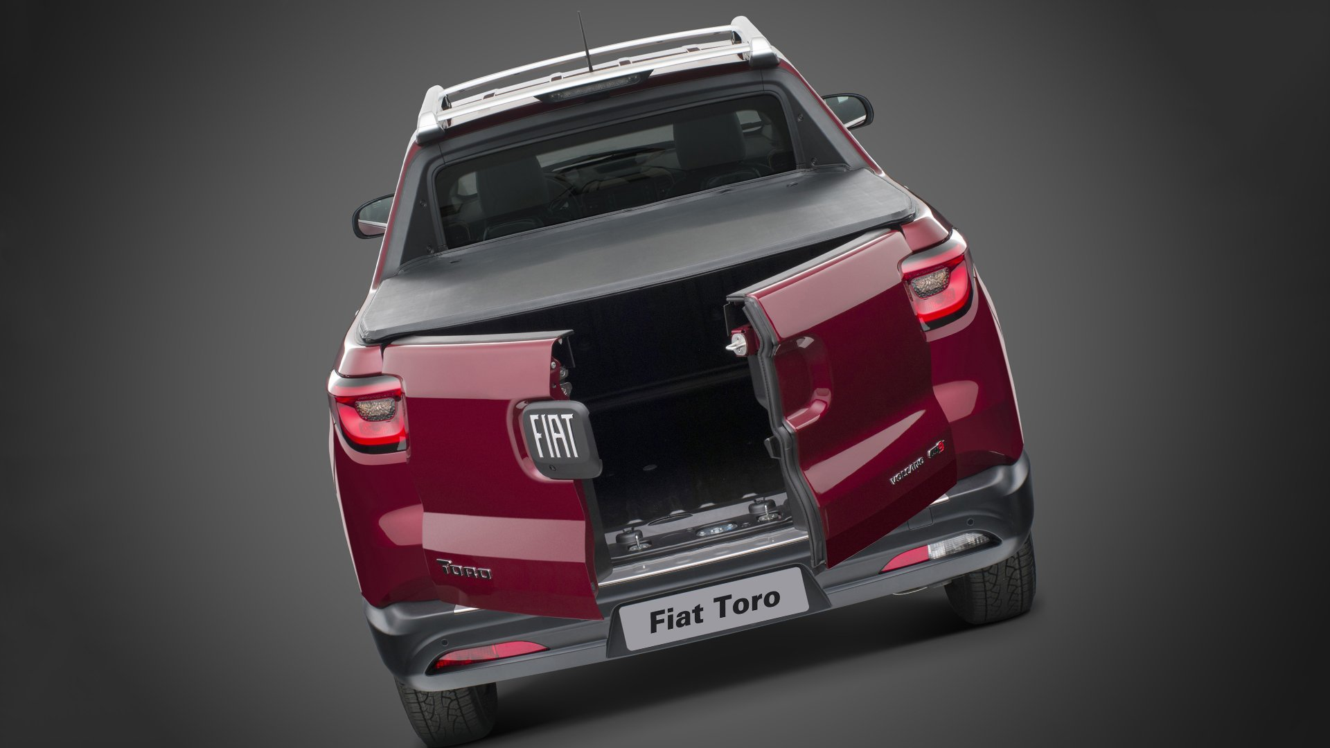 New 2019 Fiat Toro Specs Features