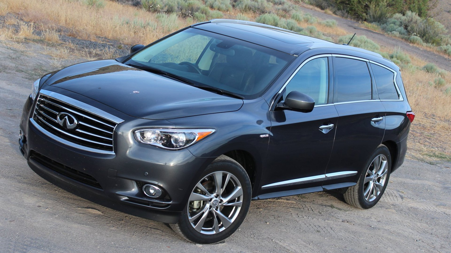 New 2019 Infiniti QX60 Specs Features