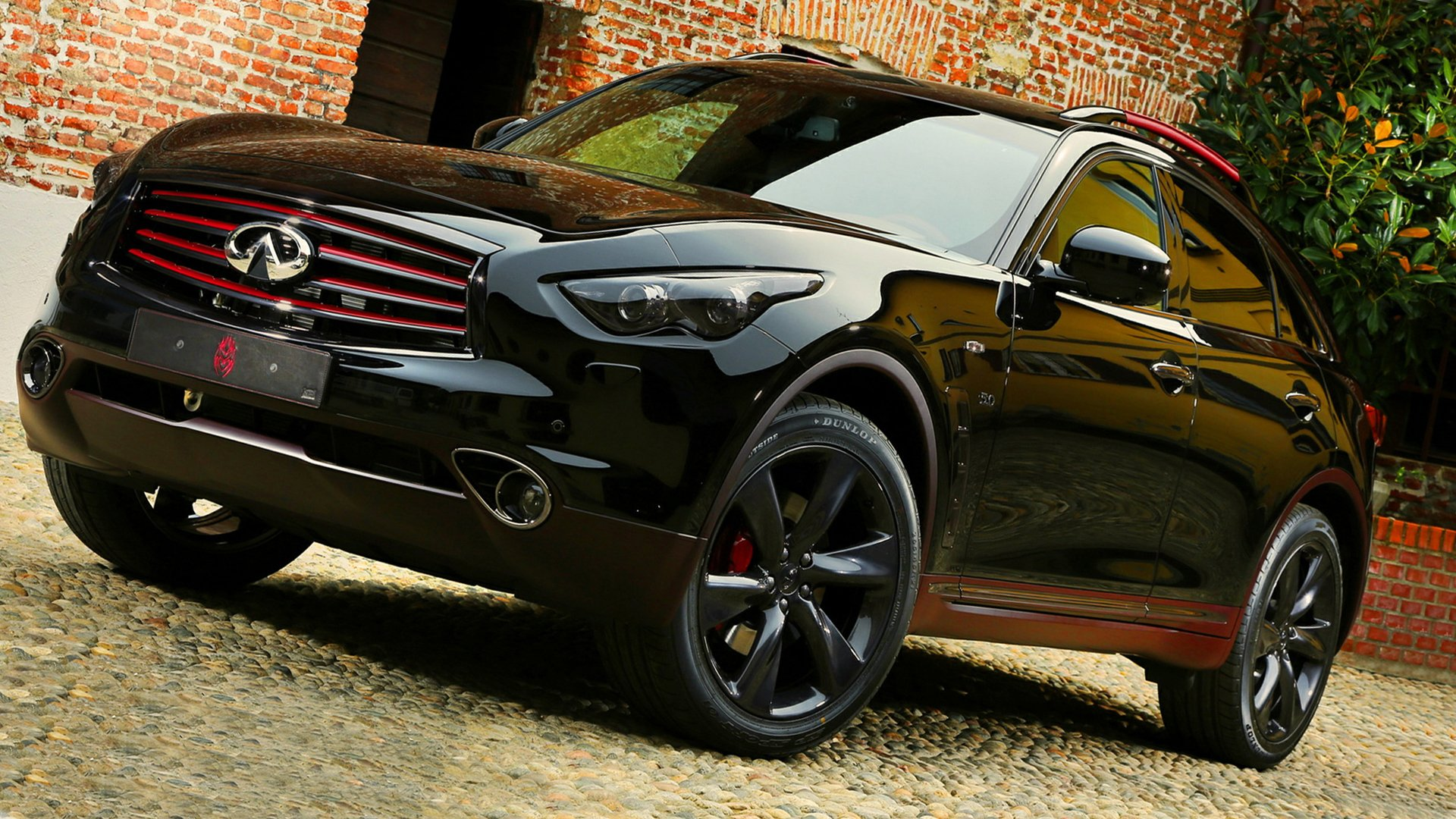 New 2019 Infiniti QX70 First Pictures