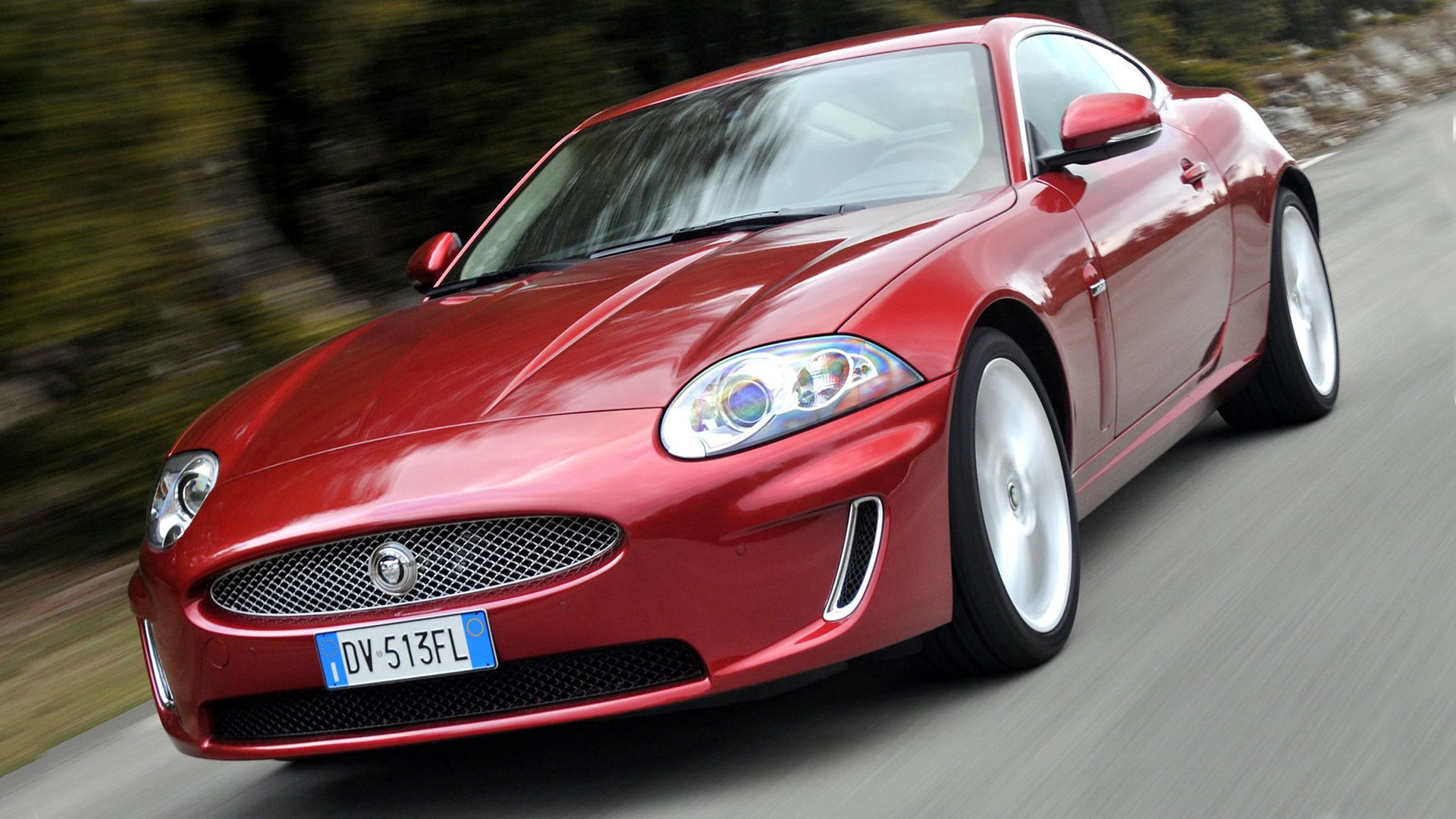 New 2019 Jaguar XK Exterior Changes